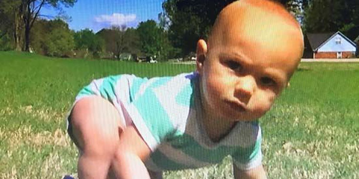 Family: Infant gets chemical burn in Golden Corral's high chair