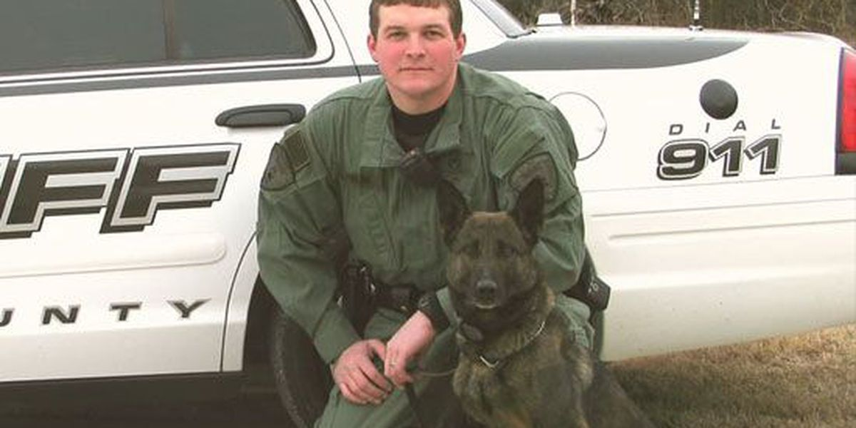 DeSoto County disputes claims over K9 in HBO documentary