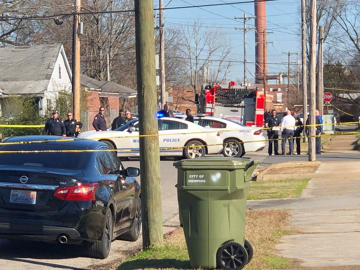 3 critically injured in North Memphis shooting