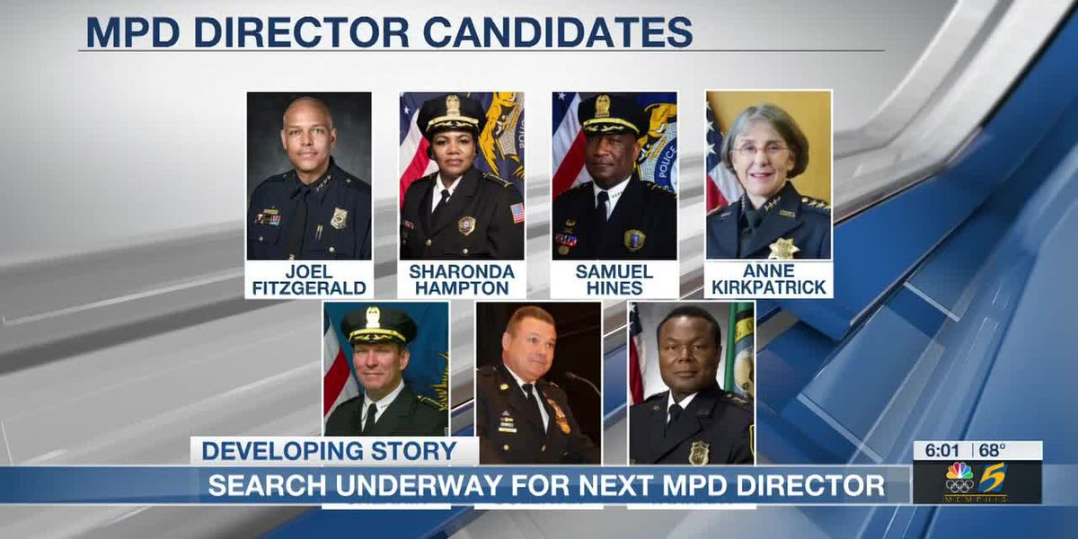 MPD director hopes replacement will receive more support