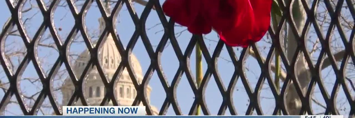 Tennessee lawmakers approach Inauguration Day differently