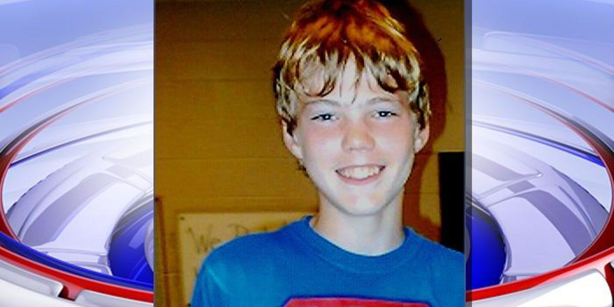 13-year-old boy found after missing in Memphis