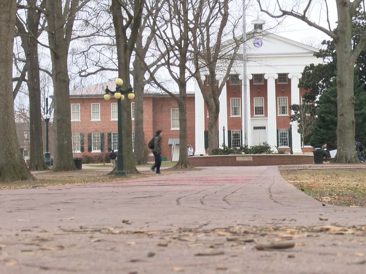 Ole Miss 'Rebel Aid' fundraiser helps support students struggling during COVID-19 pandemic