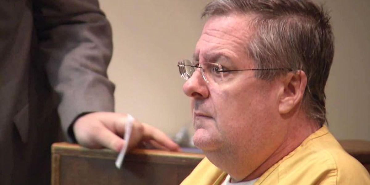 Rape trial for businessman Mark Giannini set for Feb. 20