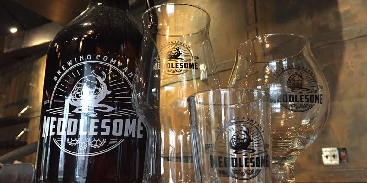 Cordova brewery sets grand opening for June 30