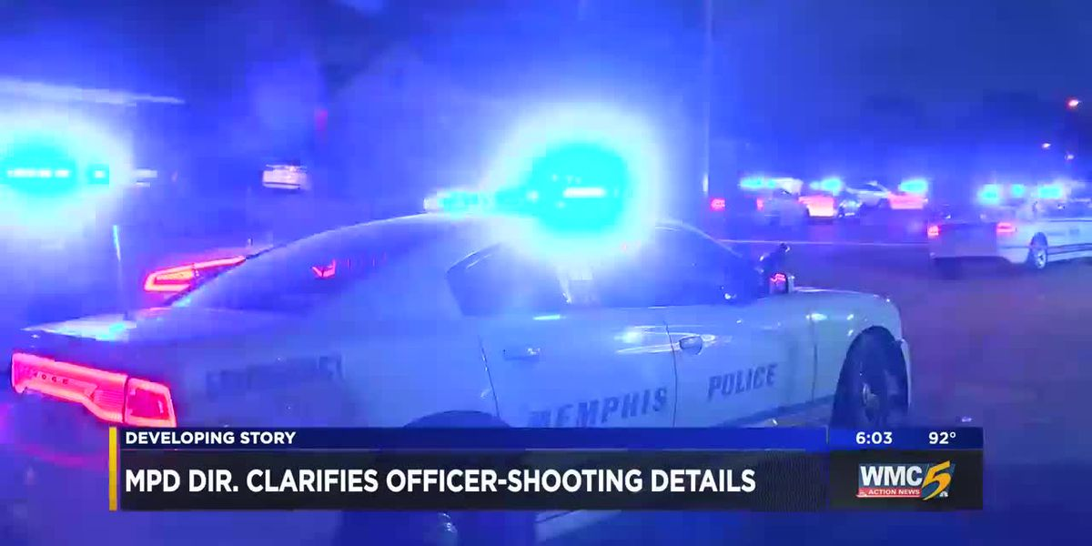 Body cam footage of South Memphis officer-involved shooting exists, Director Rallings says